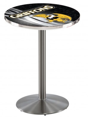Missouri Western State SS L214 Logo Pub Table Design 2