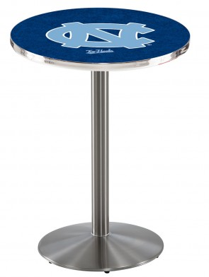 North Carolina SS L214 Logo Pub Table