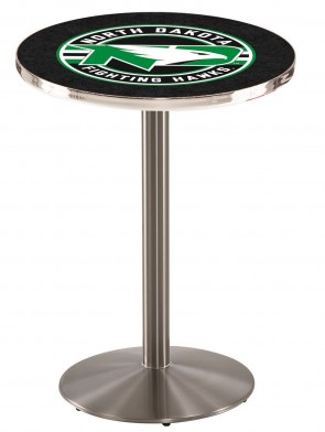 North Dakota SS L214 Logo Pub Table