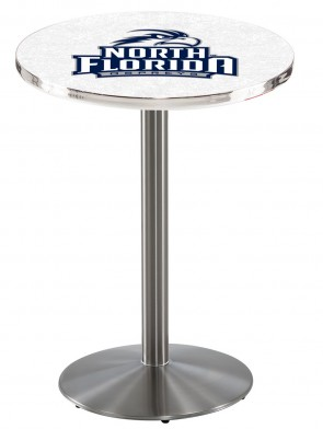 North Florida SS L214 Logo Pub Table
