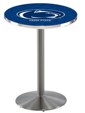 Penn State SS L214 Logo Pub Table