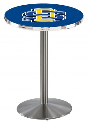 South Dakota State SS L214 Logo Pub Table