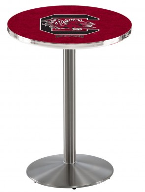 South Carolina SS L214 Logo Pub Table