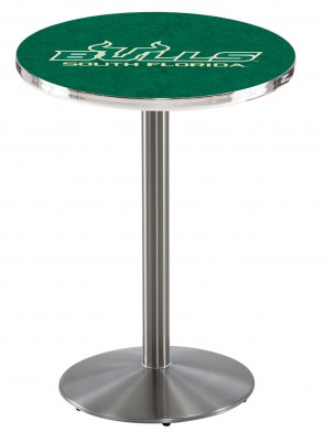 South Florida SS L214 Logo Pub Table