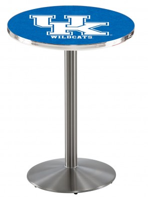 Kentucky SS L214 UK Logo Pub Table