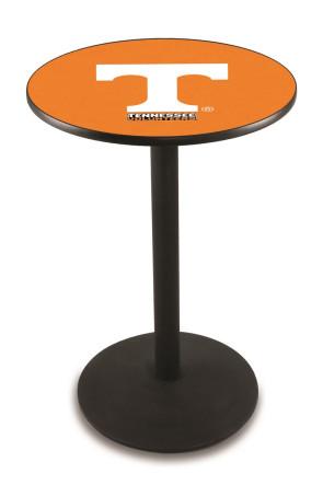 Tennessee L214 Logo Pub Table