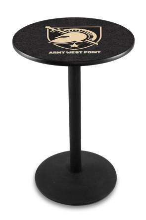 ARMY L214 Logo Pub Table