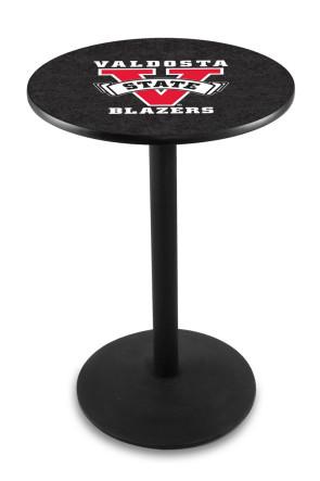 Valdosta State L214 Logo Pub Table