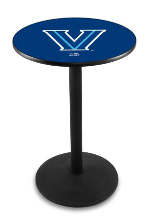 Villanova L214 Logo Pub Table