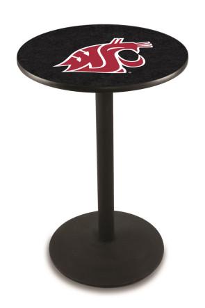 Washington State L214 Logo Pub Table