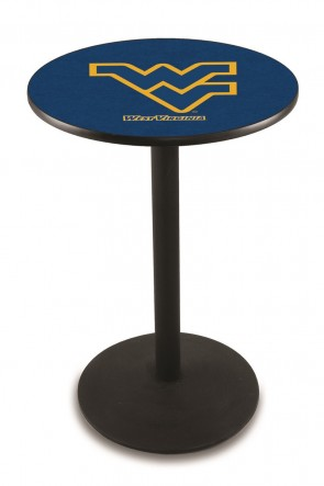 West Virginia L214 Logo Pub Table