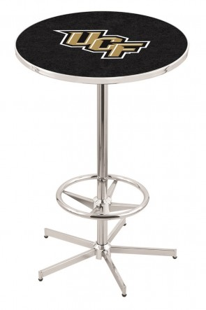 Central Florida L216 Logo Pub Table