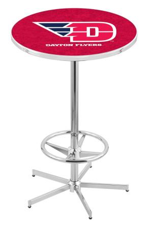 Dayton L216 Logo Pub Table