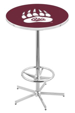 Montana L216 Logo Pub Table