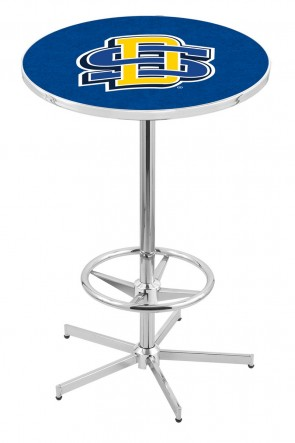 South Dakota State L216 Logo Pub Table