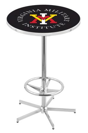 VMI L216 Logo Pub Table