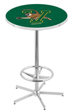 Vermont L216 Logo Pub Table