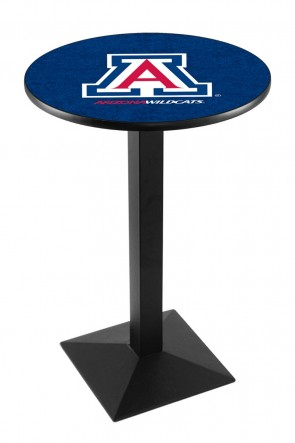 Arizona L217 Logo Pub Table