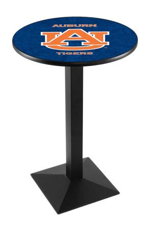 Auburn L217 Logo Pub Table