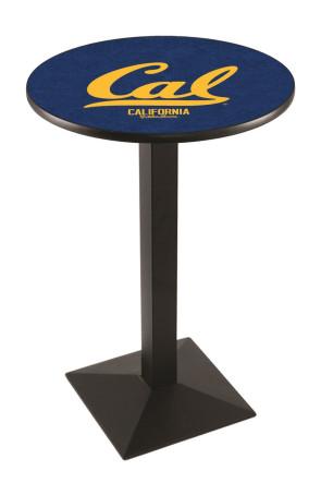 California L217 Logo Pub Table