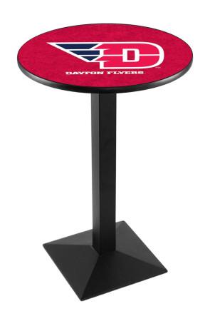 Dayton L217 Logo Pub Table