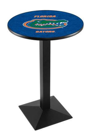 Florida L217 Logo Pub Table
