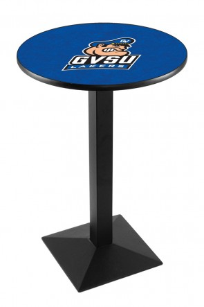 Grand Valley State L217 Logo Pub Table