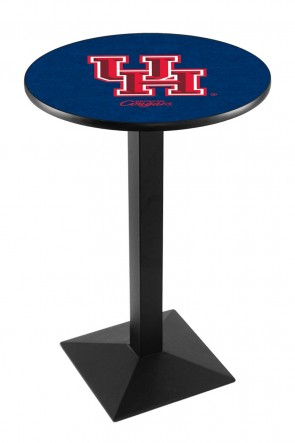 Houston L217 Logo Pub Table