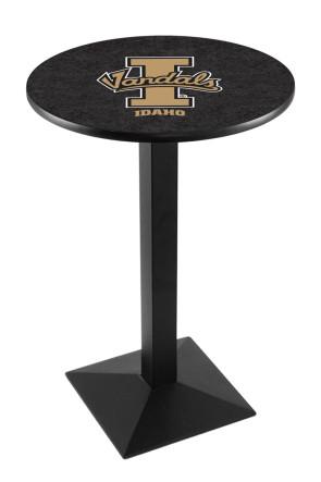Idaho L217 Logo Pub Table