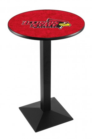 Illinois State L217 Logo Pub Table