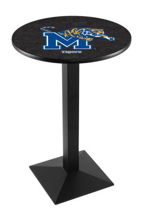 Memphis L217 Logo Pub Table