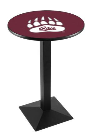 Montana L217 Logo Pub Table