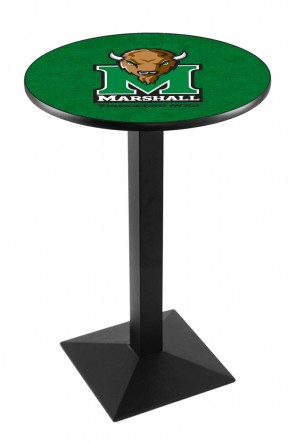 Marshall L217 Logo Pub Table