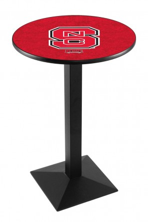 North Carolina State L217 Logo Pub Table