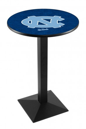 North Carolina L217 Logo Pub Table