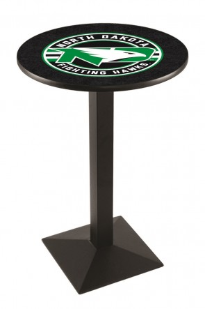 North Dakota L217 Logo Pub Table