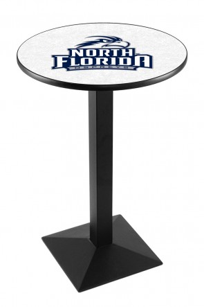 North Florida L217 Logo Pub Table