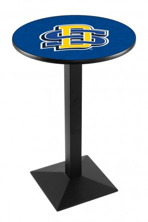 South Dakota State L217 Logo Pub Table
