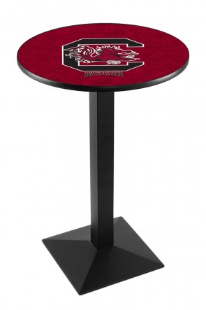South Carolina L217 Logo Pub Table