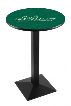 South Florida L217 Logo Pub Table
