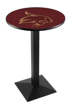 Texas State L217 Logo Pub Table