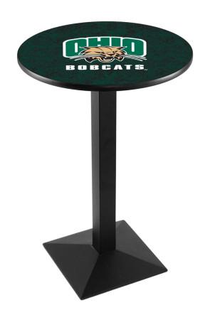 Ohio L217 Logo Pub Table
