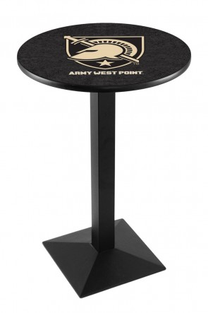 US Military Academy L217 Logo Pub Table