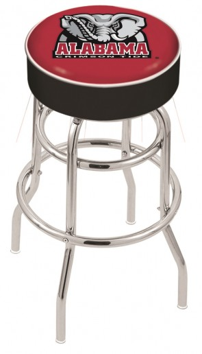 Alabama Elephant L7C1 Bar Stool