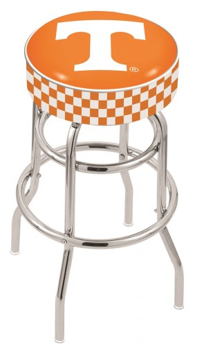 L7C1 University of Tennessee Logo Stool