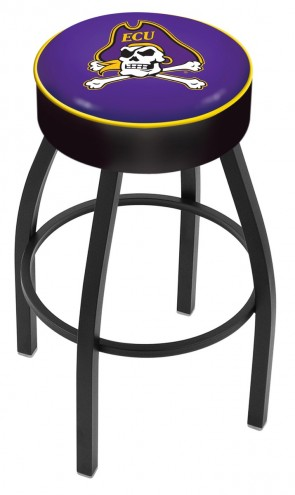 East Carolina L8B1 Bar Stool