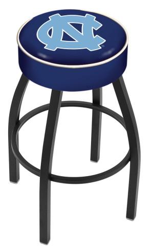 L8B1 University of North Carolina Logo Bar Stool
