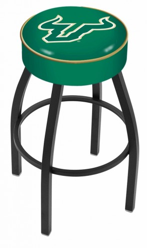 L8B1 University of South Florida Logo Bar Stool