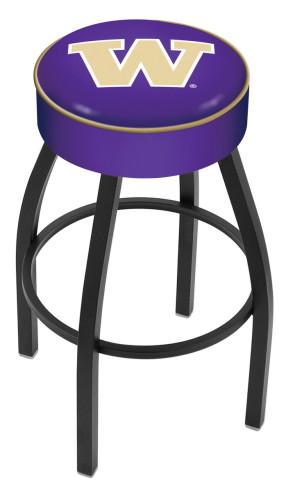 L8B1 University of Washington Logo Bar Stool