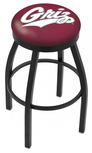 L8B2B University of Montana Logo Bar Stool